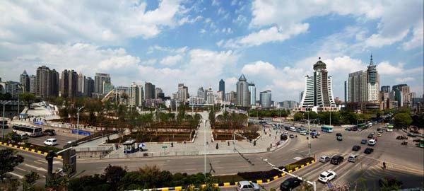 贵阳大数据金融便捷支付城市宣言发布
