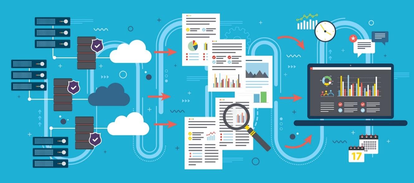 商业智能行业资讯 亿信bi工具 商业智能分析平台 大数据分析软件