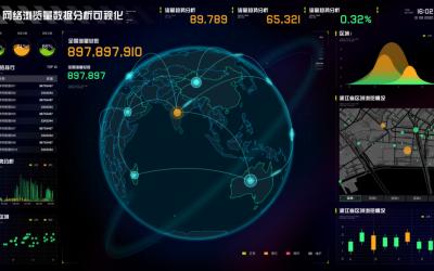 数据科学将如何改变网络发展
