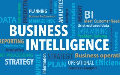 读懂商业智能全貌:从概念到应用
