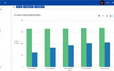 互联网大数据:我国互联网络发展状况统计分析