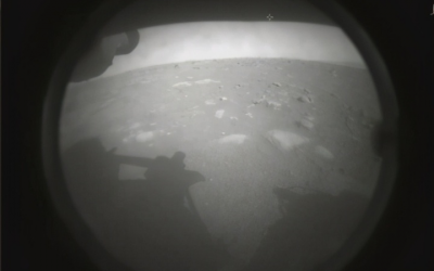 """""""毅力""""号成功登陆火星,而你的企业还在驾马车吗?"""