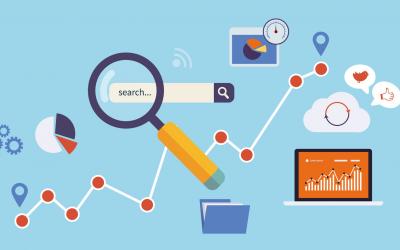 数字化转型之路3:敏捷数据革命,从一个搜索框说起