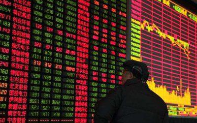 你的人工智能可以预测股市吗?