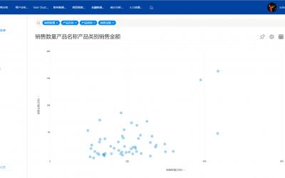 DataFocus图表可视化的使用技巧(四)