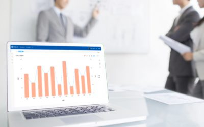 告别Excel、PPT和静态报告,交互式数据看板让你耳目一新!